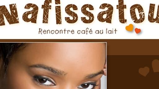 Site de rencontre Black - Femme Noire et Métisse - BlackAndBeauties
