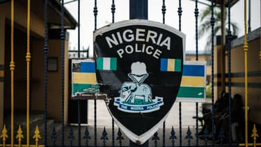 La police nigériane - Image d'illustration