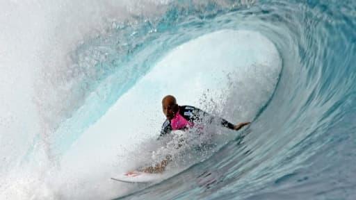 """Kering et le surfeur-golfeur-acteur Kelly Slater vont fonder une marque """"from scratch""""."""
