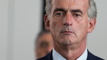 Frédéric Gagey, le patron d'Air France, estime l'impact des 4 jours de grève à 40 millions d'euros.