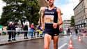 Yohann Diniz a battu le record du monde du 20 km marche