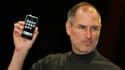 Le 9 janvier 2007, Steve Jobs brandissait l'iPhone. Beaucoup, parmi lesquels Nokia et Microsoft, doutaient de son succès.
