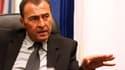 Lionnel Luca, député UMP des Alpes-Maritimes et co-fondateur du collectif de la Droite Populaire, veut ainsi « compléter le service minimum »...