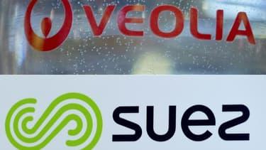 Veolia a proposé à Engie de lui racheter ses 29,9% de parts dans Suez pour 2,9 milliards d'euros