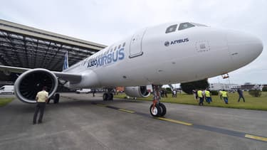 L'A320neo va mettre un peu de temps à arriver.