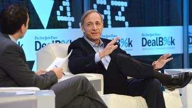 Pour Ray Dalio, fondateur et PDG de Bridgewater Associates, les décisions ne doivent pas être prises sous le coup de l'émotion et seule une intelligence artificielle en est capable.