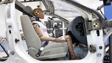 Plus de 30 millions de véhicules rouleraient aux Etats-Unis avec un airbag Takata défectueux.