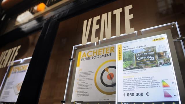 Un bon d'achat immobilier de 200.000 euros à gagner.