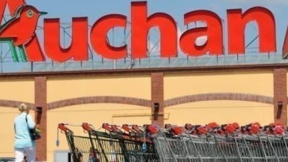 Auchan possède près de 300 hypermarchés en Chine, autant qu'en France.
