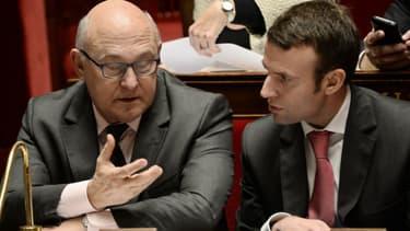 La France prévoit toujours de faire passer son déficit en-dessous de 3% du PIB en 2017.