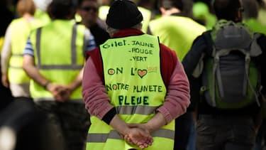Les gilets jaunes ont donné rendez-vous à Nantes et à Lyon.