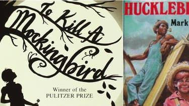 Ne tirez pas sur l'oiseau moqueuretLes Aventures de Huckleberry Finn,deux des plus grands chefs-d'œuvre de la littérature américaine, seraient-ils racistes?