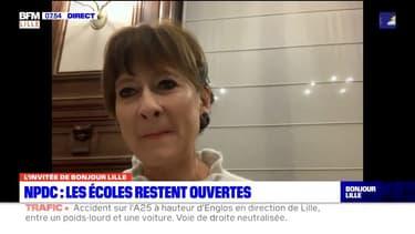 Lille: la rectrice de l'Académie assure que des dépistages seront bientôt proposés aux élèves