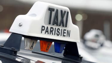 """Le chauffeur est bien connu des """"boers"""", les policiers chargés du contrôle des taxis"""