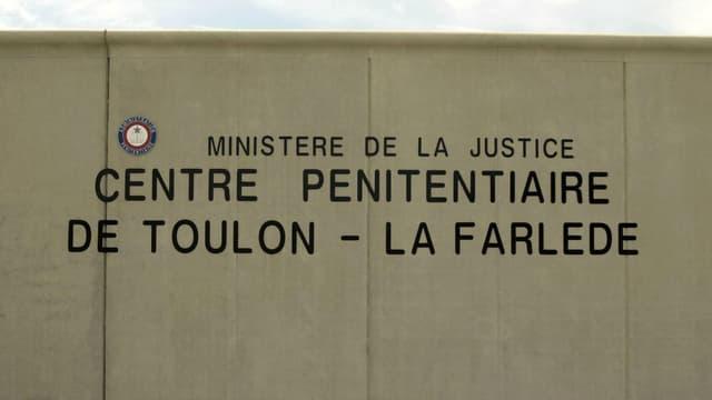 Les faits se sont déroulés au centre pénitentiaire Toulon-La Farlède