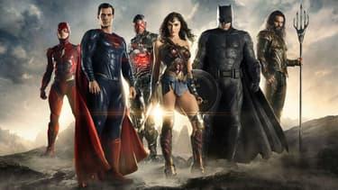 """""""Justice League"""", réalisé par Zack Snyder, sortira sur les écrans le 15 novembre 2017"""