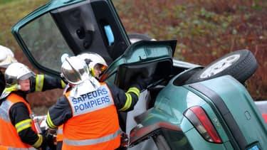 Le nombre de morts sur les routes est passé de 308 à 350 entre octobre 2013 et octobre 2014.