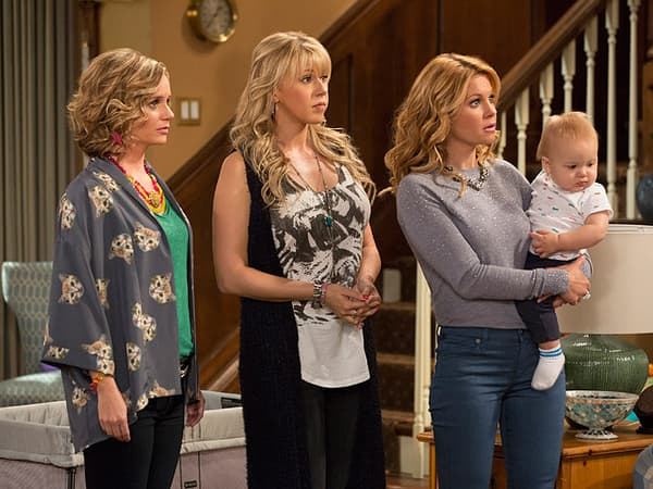 The Fuller House