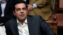 Alexis Tsipras calme la fronde dans les rangs de Syriza