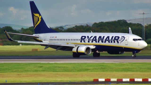La baisse de la livre et les incertitudes sur la sortie du Royaume Uni de l'UE impactent directement Ryanair.
