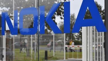 Nokia avait annoncé le 22 juin la suppression de 1233 postes en France, dont 402 à Lannion.