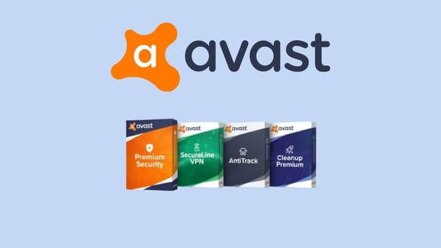 Avast gratuit : 3 mois offerts sur le pack Ultimate (VPN, Antivirus, Antitracking...) !