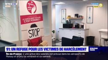 Essonne: un refuge pour les victimes de harcèlement scolaire