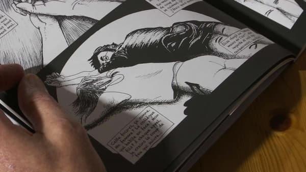 "Extrait de ""Mon Bataclan"", de Fred Dewilde"