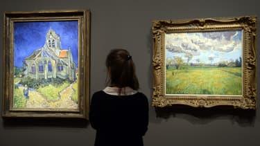 Van Gogh-Artaud, le suicide de la société !, qui s'est tenue au musée d'Orsay, est l'exposition qui a enregistré le plus grand nombre de visites au niveau européen en 2014.