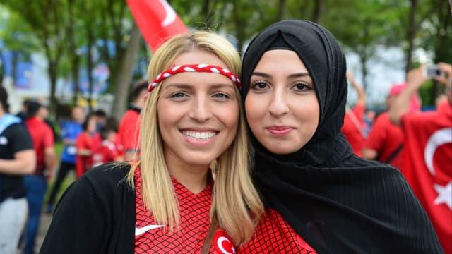 Fans Turquie