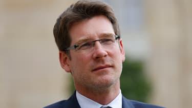 Pascal Canfin en deuxième place de la liste LaREM aux européennes.
