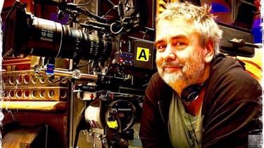 Le réalisateur aimerait éviter de réduire sa participation dans son studio EuropaCorp