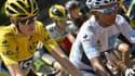 La bataille s'annonce redoutable entre Froome et Quintana