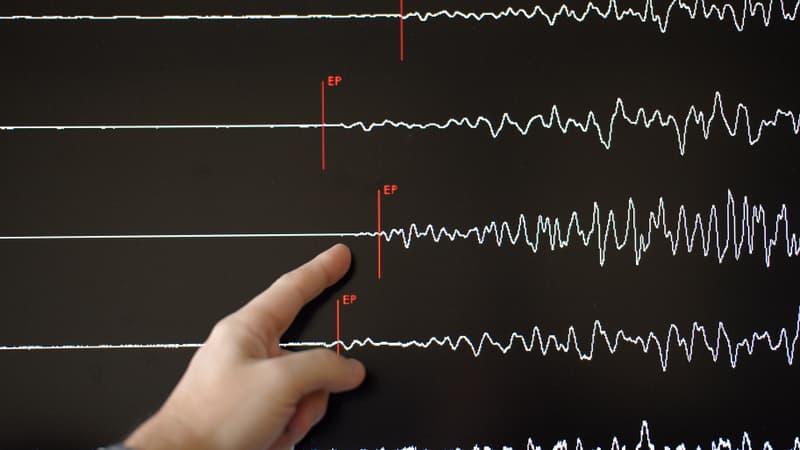 Strasbourg: un nouveau séisme de magnitude 3,4 ressenti