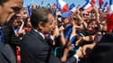 A l'entame d'une visite de deux jours en Nouvelle-Calédonie, Nicolas Sarkozy a appelé vendredi les habitants de l'archipel à régler leurs problèmes par le dialogue et à renoncer à la violence, soulignant qu'ils avaient payé dans le passé un lourd tribut p