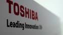 Toshiba est embourbé dans un scandale de manipulations comptables.