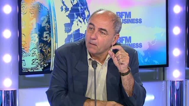 Jean-Louis Missika était l'invité de BFM Business  ce 29 juin.