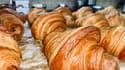Le meilleur croissant d'Ile-de-France est fabriqué dans une boulangerie du 14e arrondissement.