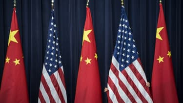 Des négociations entre la Chine et les Etats-Unis sont prévues en octobre prochain.