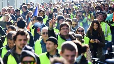 La préfecture du Pas-de-Calais a annoncé avoir pris des arrêtés d'interdiction de rassemblements de gilets jaunes.