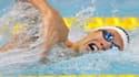 Alain Bernard aura la meute à ses trousses en finale du 100m