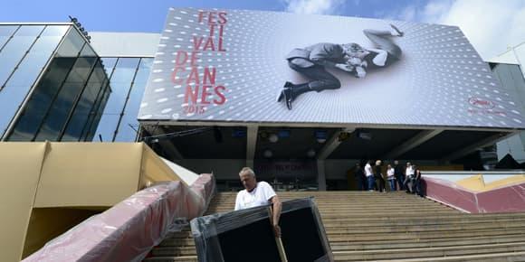 L'organisation du Festival de Cannes a un coût important, que la Région porte en partie.