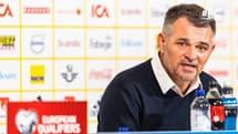 """Football : """"Avec L'Espagne et la Suède dans notre groupe, nos chances sont quasi nulles"""" juge Sagnol"""