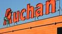 Auchan prévoit notamment d'abaisser les délais de paiement.