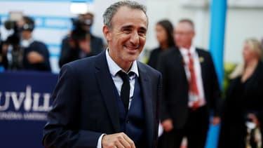 Elie Semoun au Festival de Deauville en 2016
