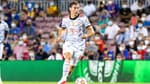 Leon Goretzka avec le Bayern en Ligue des champions