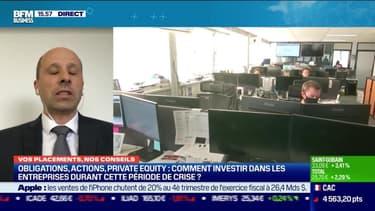 Olivier Sénéchal (OSL Conseil) : Face au confinement, comment investir son épargne dans une entreprise ? - 30/10