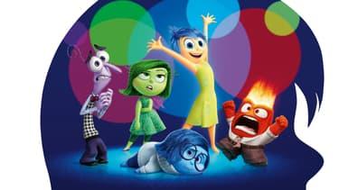 Vice Versa, le 15ème long-métrage des studios Pixar qui sort ce mercredi 17 juin a enchanté la critique. Avant le public?