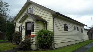 La mère de Kurt Cobain verrait bien la maison incorporée dans une collection privée ou bien dans une institution.