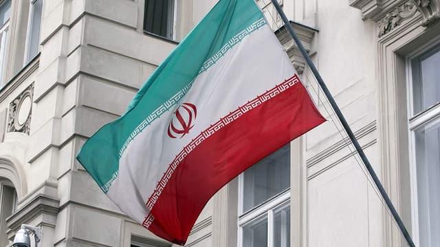 Un nouveau séisme a touché l'Iran, ce vendredi matin (PHOTO D'ILLUSTRATION)